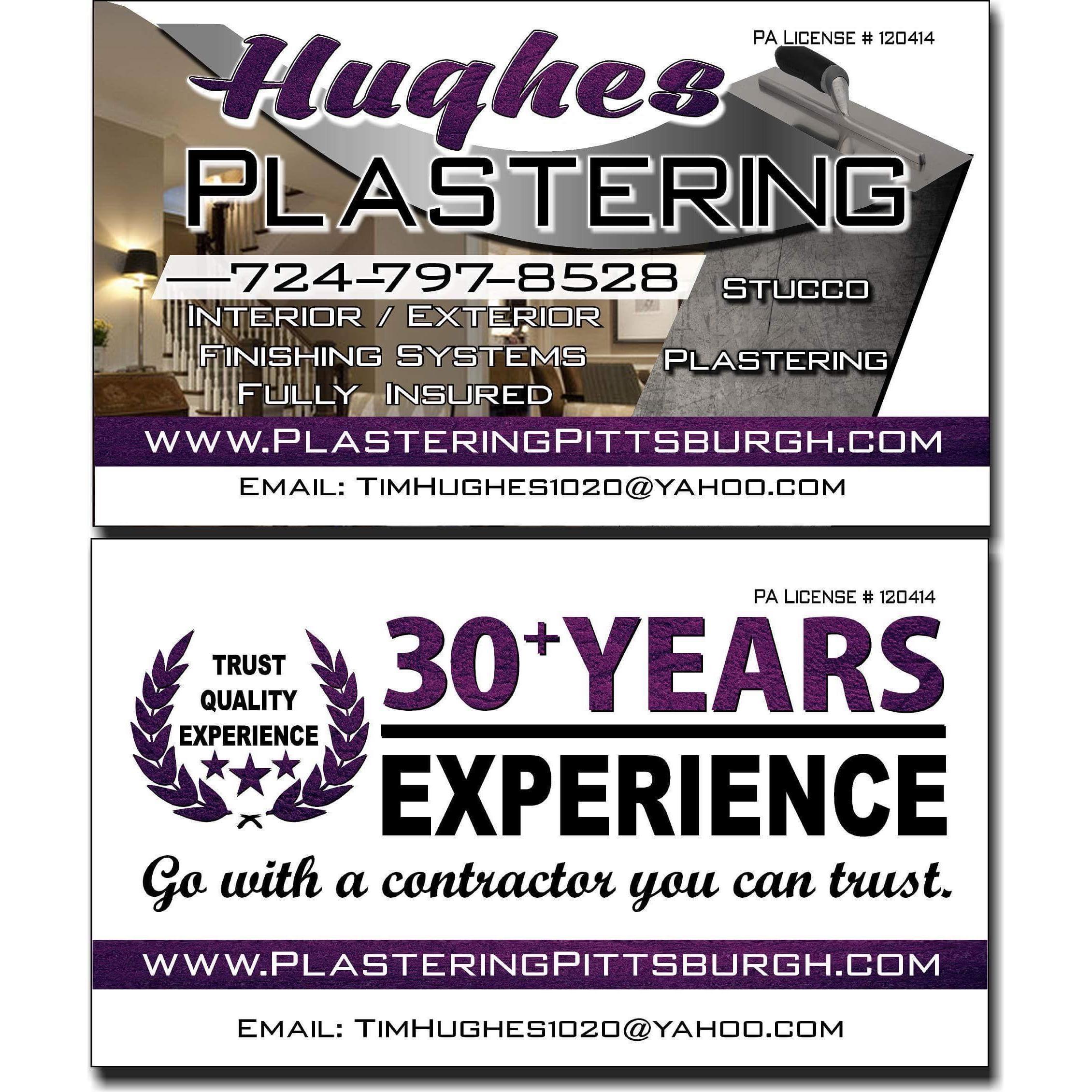 Hughes Plastering image 21