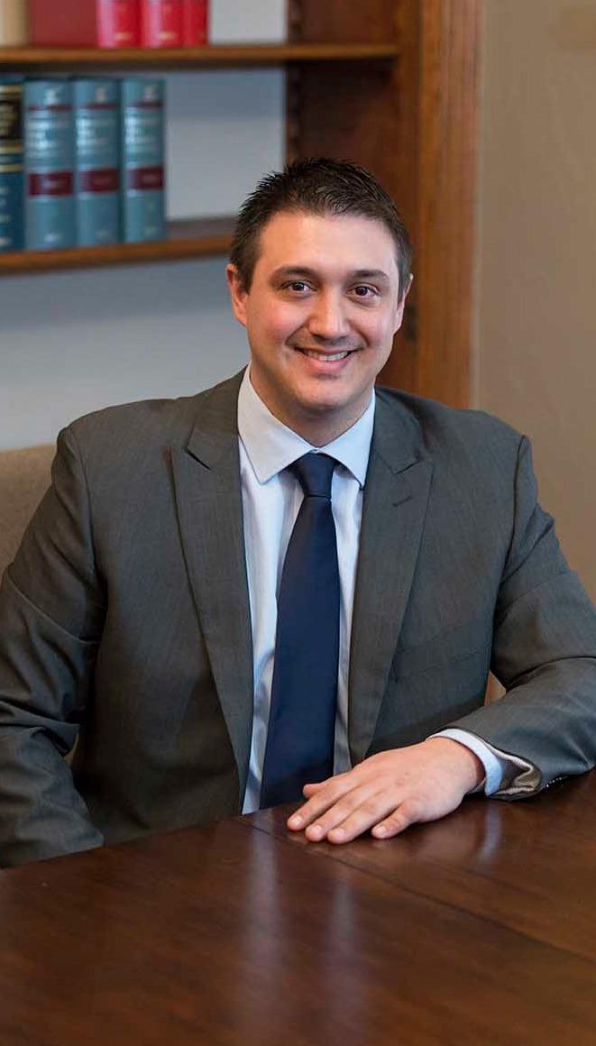 Nicholas J.B. Pasquale, Attorney: Nicholas JB Pasquale