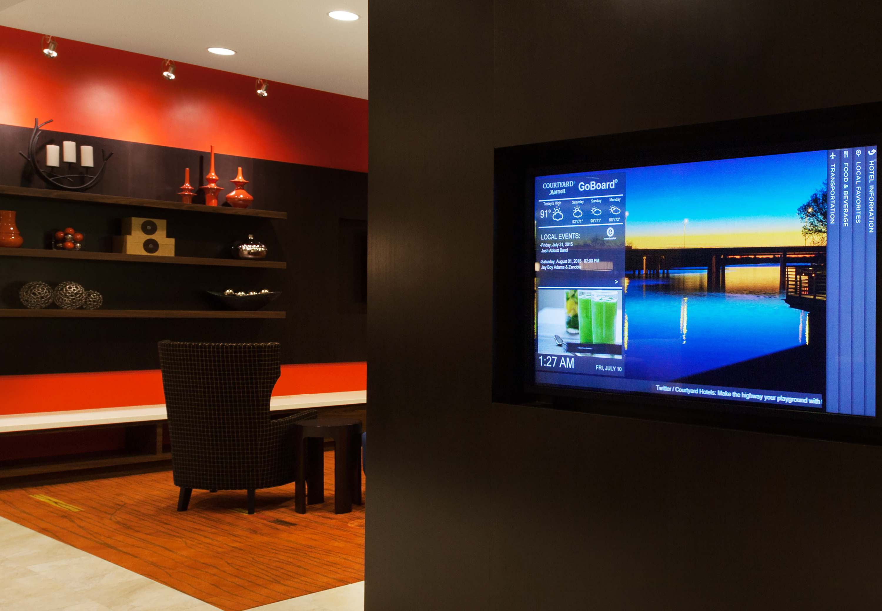 Courtyard by Marriott San Angelo image 18