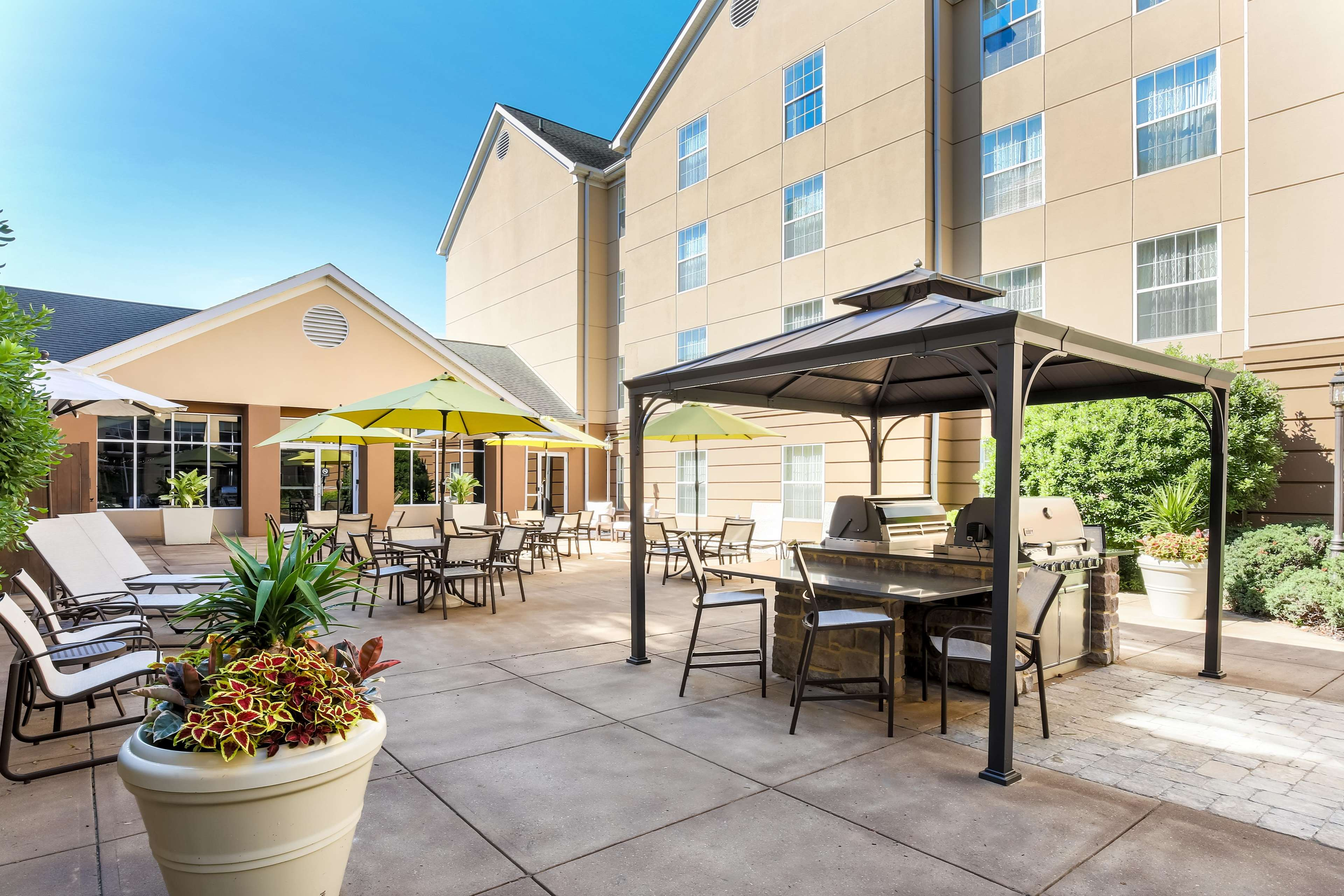 Homewood Suites by Hilton Philadelphia-Great Valley image 4