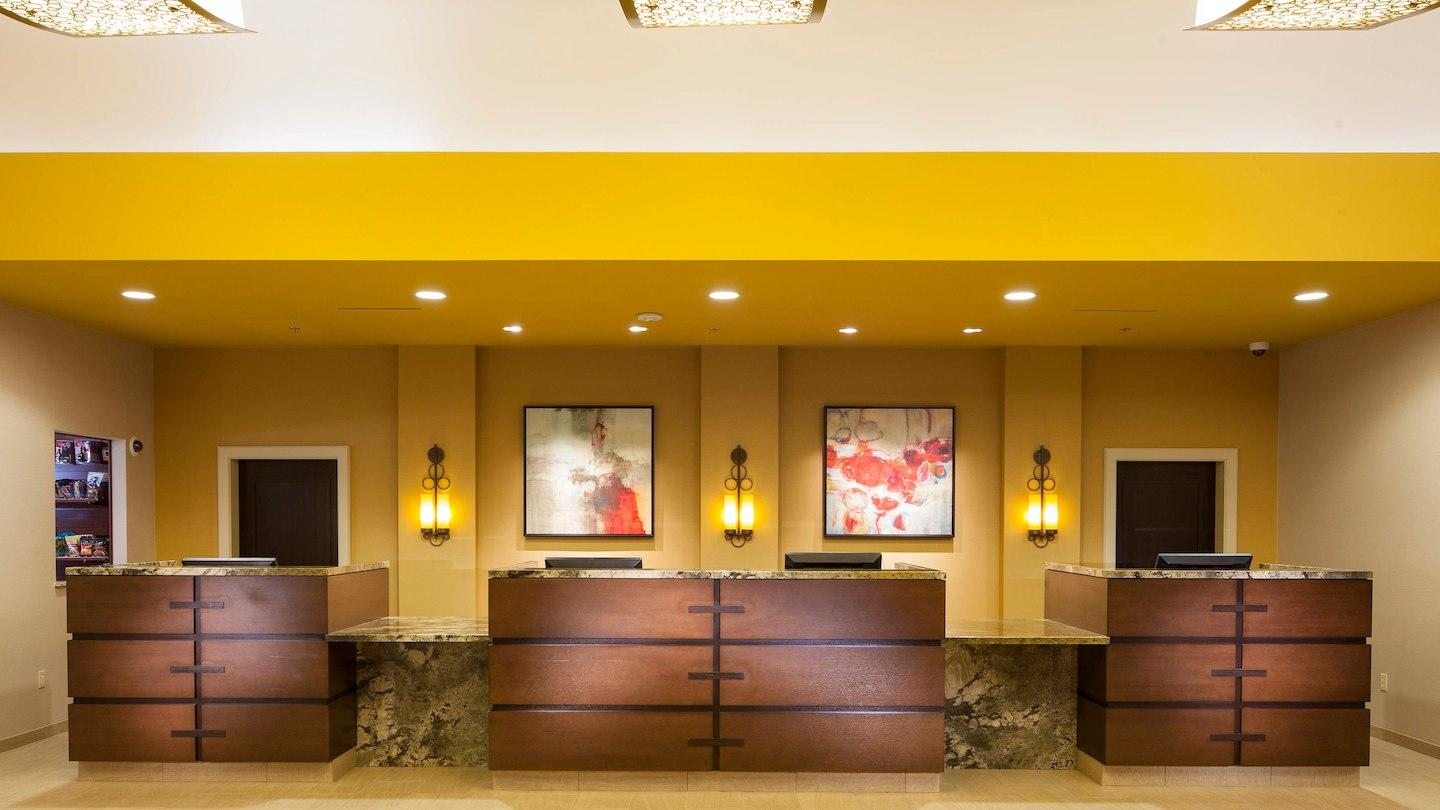 San Ramon Marriott image 1
