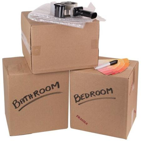 Packing & Moving Supplies Sold Onsite