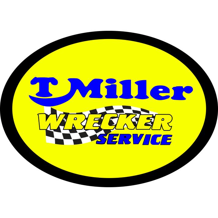T Miller Wrecker Service