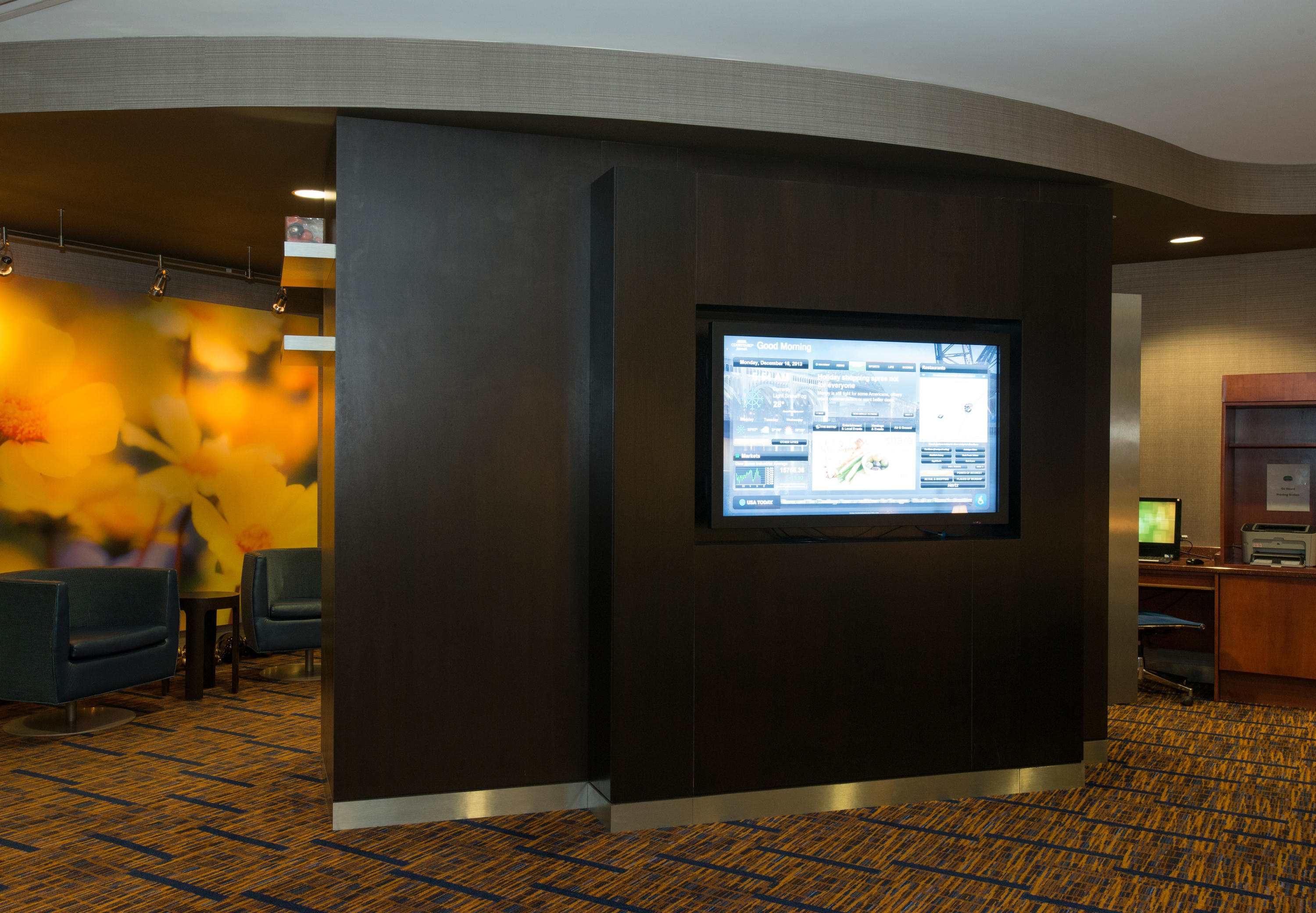 Courtyard by Marriott Cincinnati North at Union Centre image 11