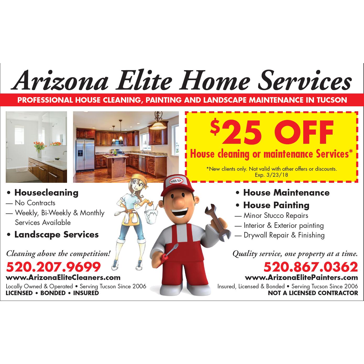 Arizona Elite Painters