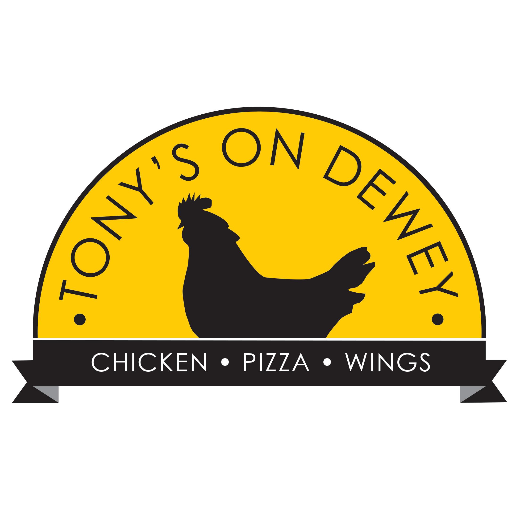 Tony's on Dewey