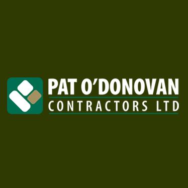 Pat O'Donovan Contractors Ltd
