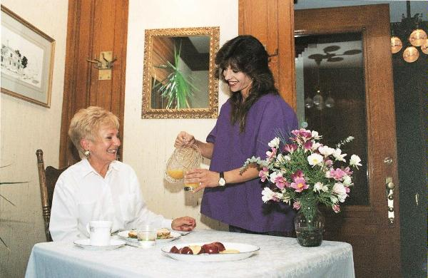 Ark Valley Home Care Services image 0