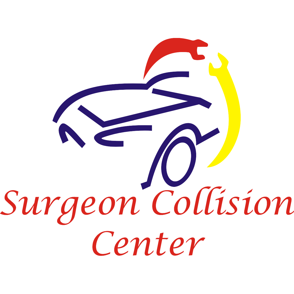 Surgeon Collisions Center