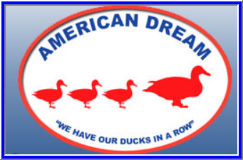 American Dream Carpet Cleaning image 0