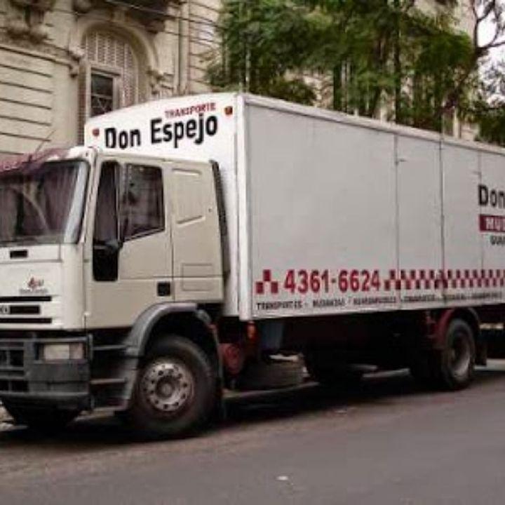 Don Espejo Transporte