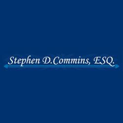Stephen Commins image 0