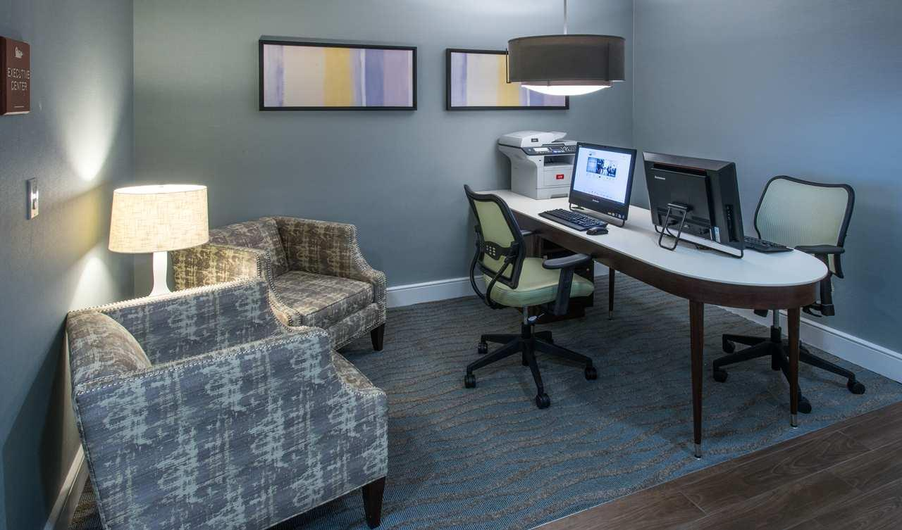 Homewood Suites by Hilton Montgomery image 30