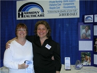 Harmony Health Care Ltd in Duncan