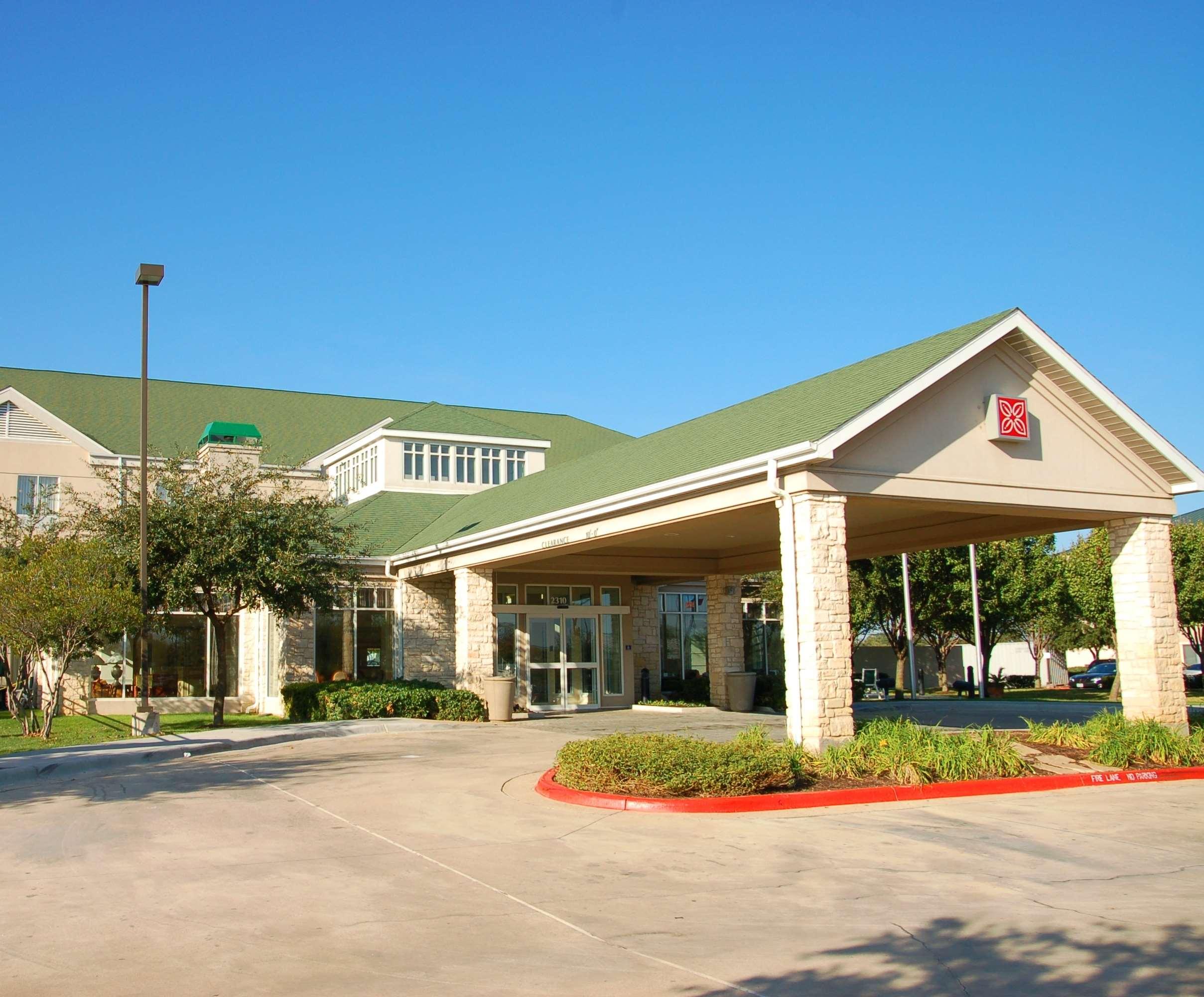 Hilton Garden Inn Austin/Round Rock image 1