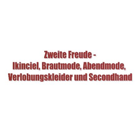 Logo von Zweite Freude - Ikinciel, Brautmode, Abendmode, Verlobungskleider und Secondhand