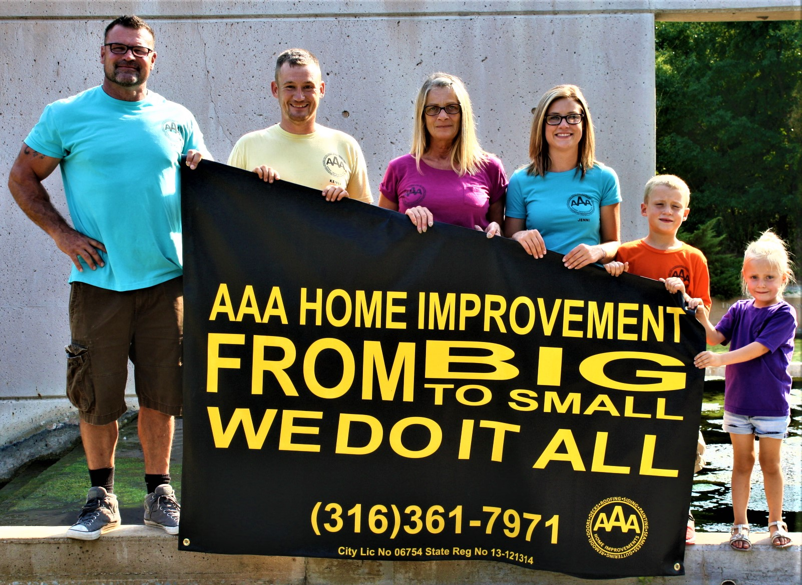 AAA Home Improvement image 1