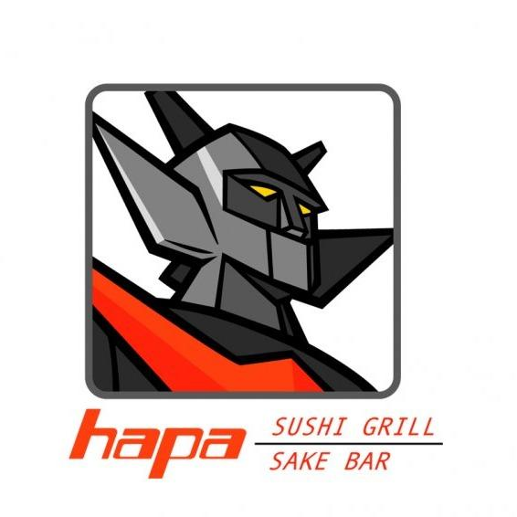Hapa Sushi Grill and Sake Bar