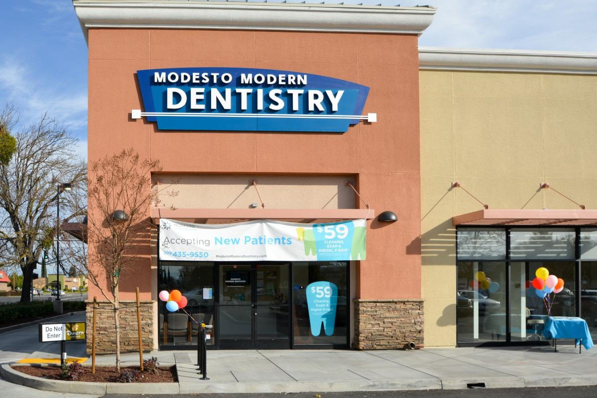Modesto Modern Dentistry and Orthodontics image 0