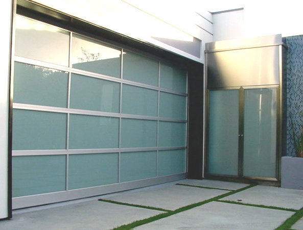 Garage Door Repair Humble image 1