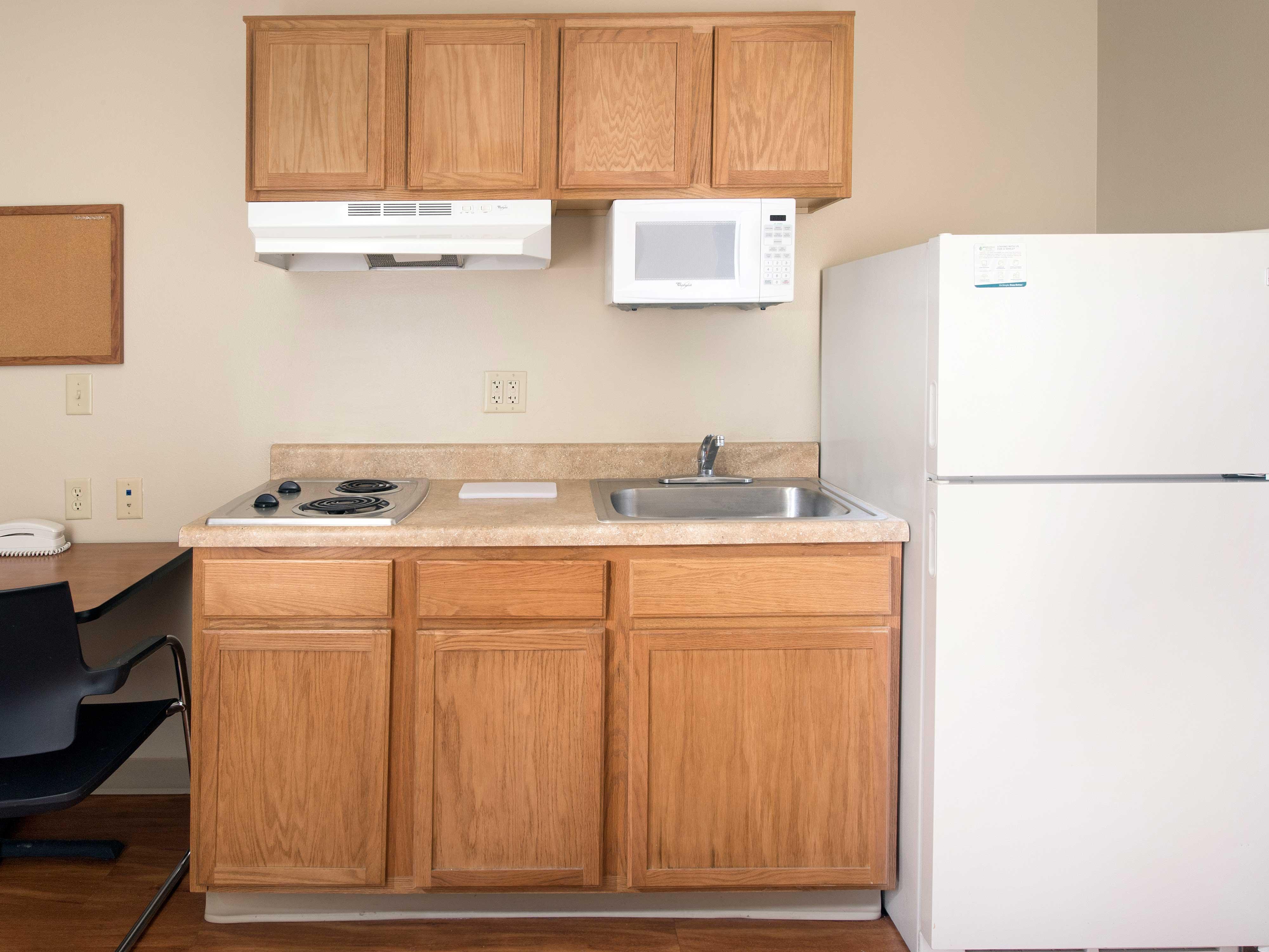 WoodSpring Suites Provo American Fork image 17
