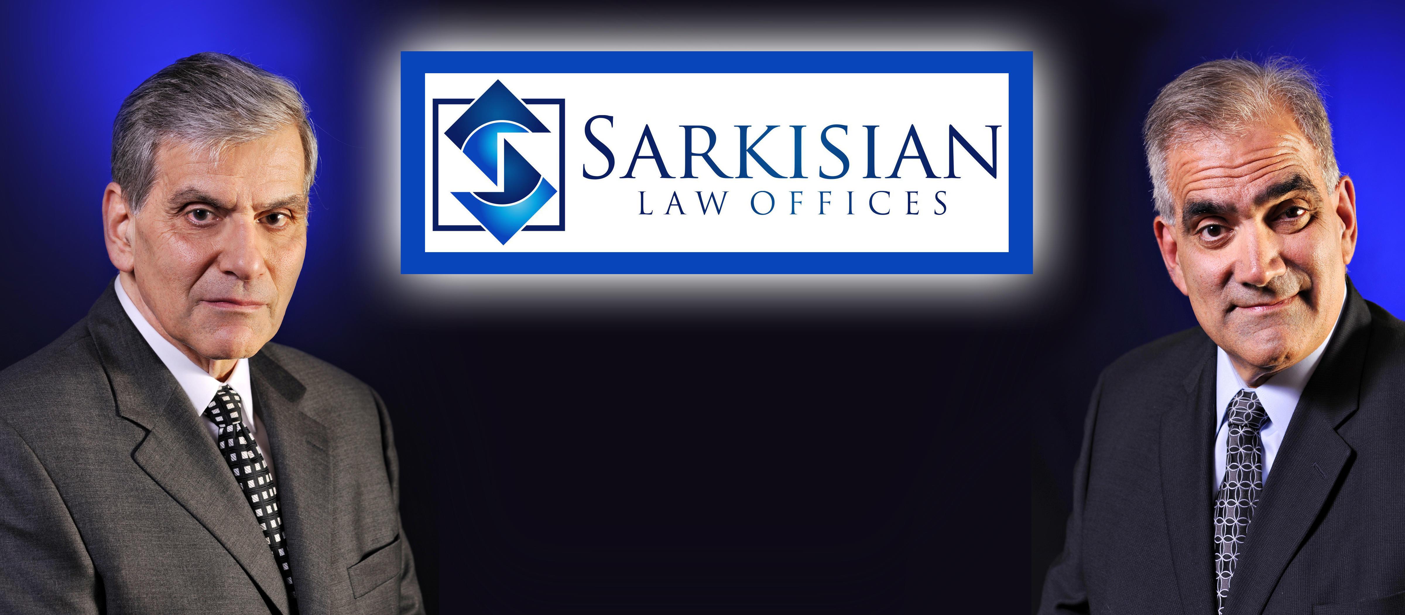Sarkisian Personal Injury Lawyers