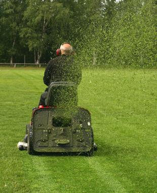 Execu-Lawn image 5