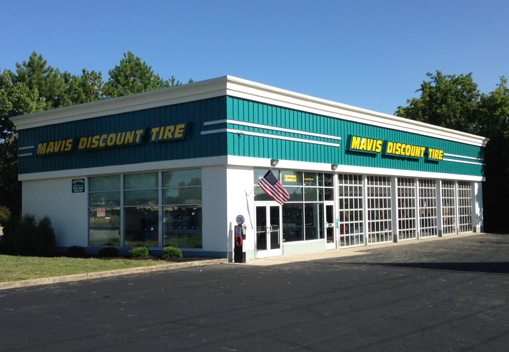 Mavis Discount Tire 795 East Ridge Rd Irondequoit Ny Auto Repair