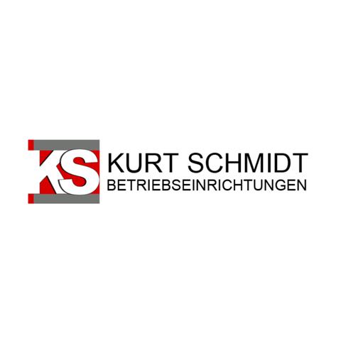 Logo von Kurt Schmidt Betriebseinrichtungen GmbH