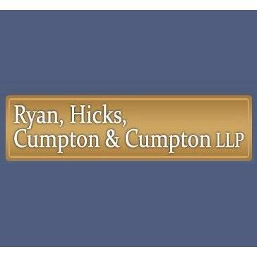 Ryan, Hicks, Cumpton & Cumpton LLP