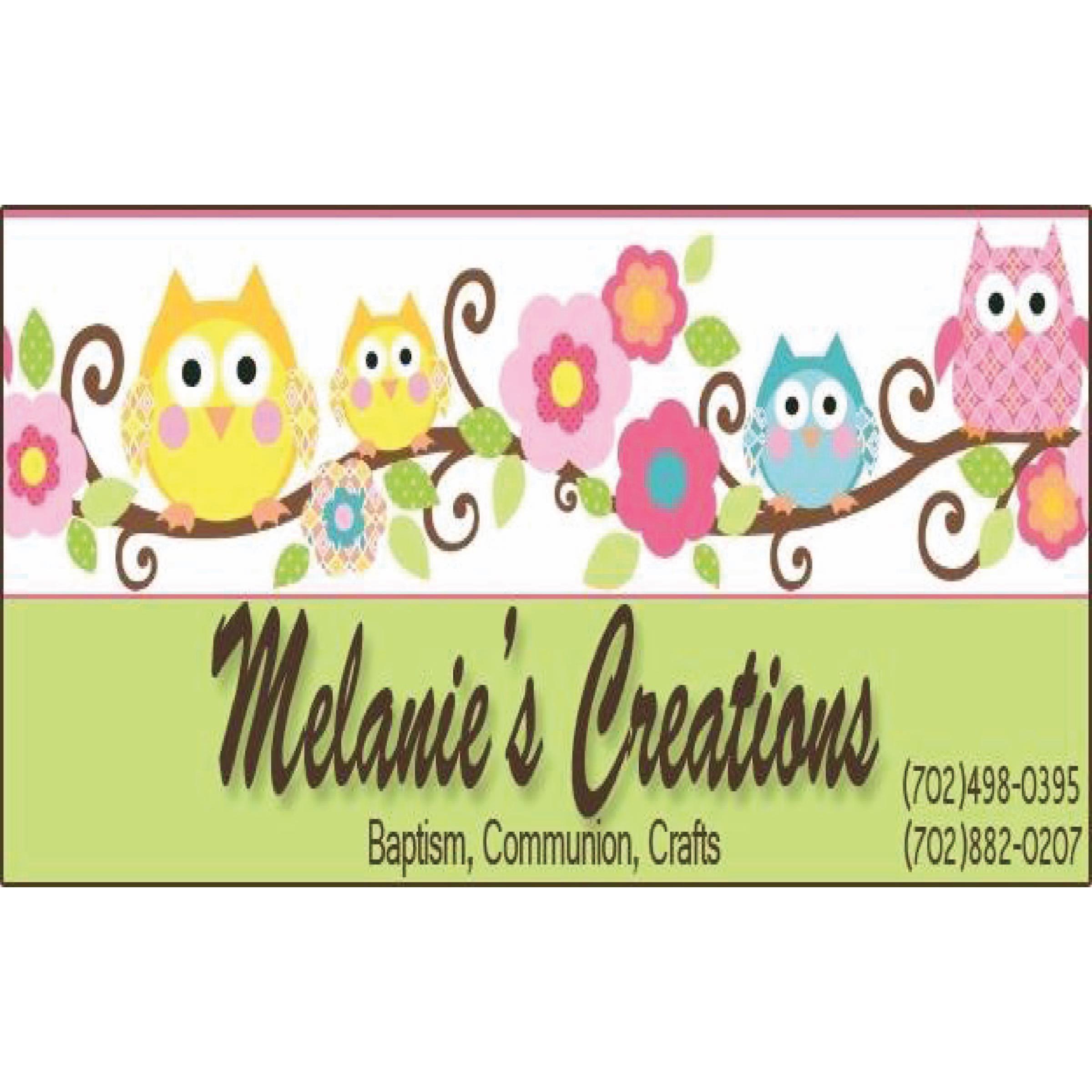 Melanies Creations