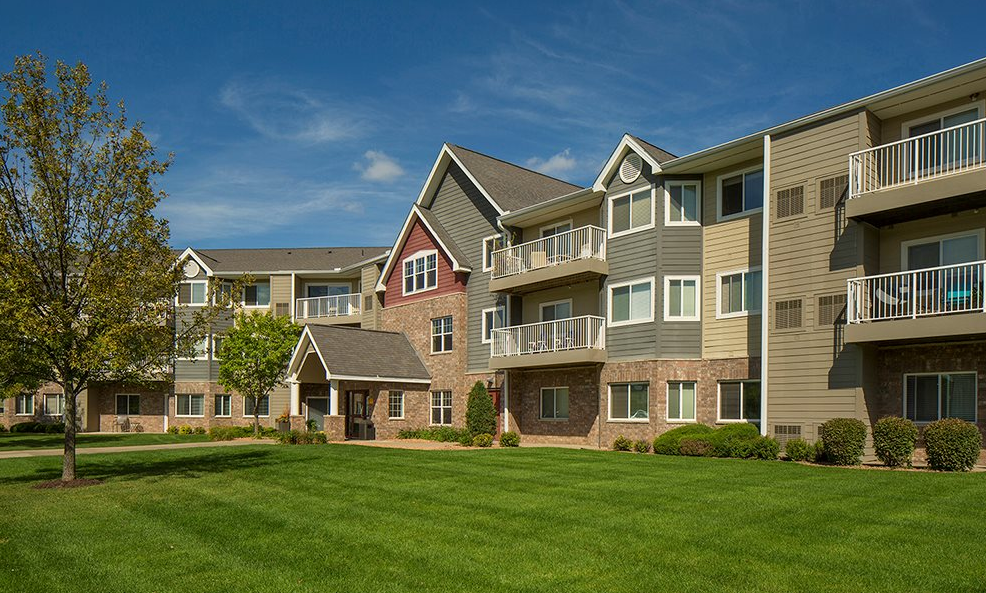 The Addison Apartment Homes image 12