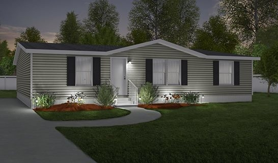 Affordable Homes Crestview image 0