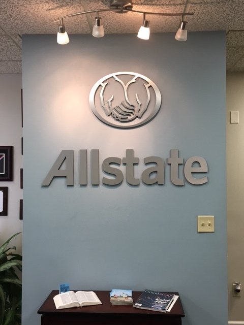 Scott H. Todd: Allstate Insurance
