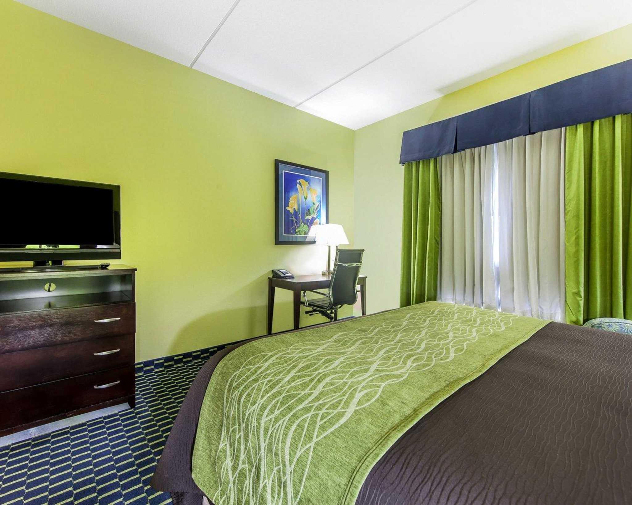 Comfort Inn image 34