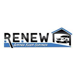 Renew Garage Floor Coatings