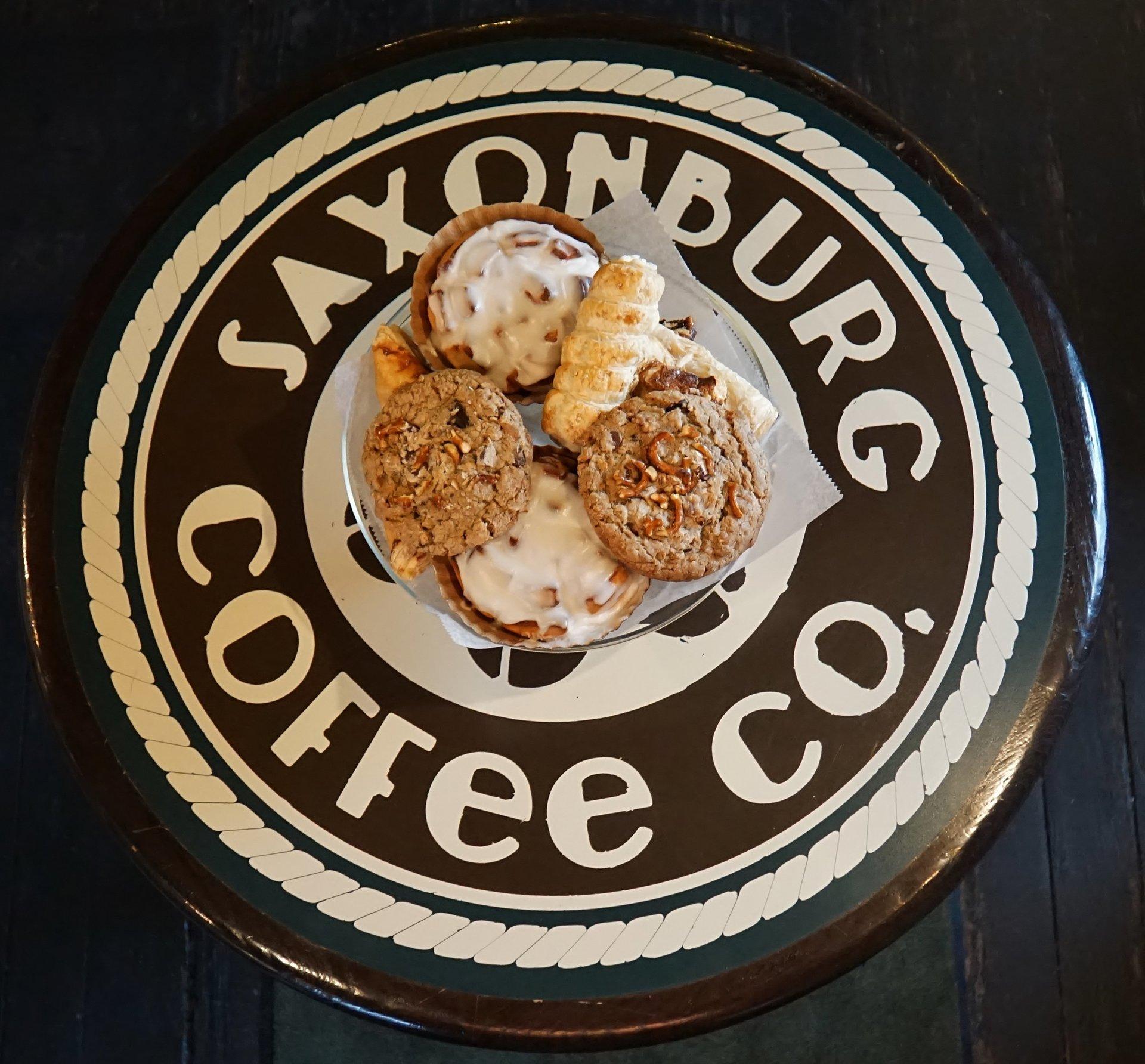 Saxonburg Coffee & Tea image 7