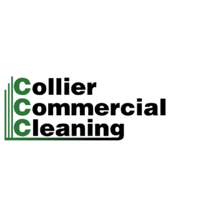Collier Commercial Cleaning Inc image 1