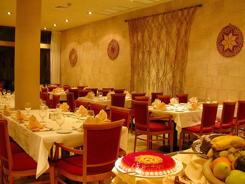 Crowne Plaza Hotels & Resorts Petra
