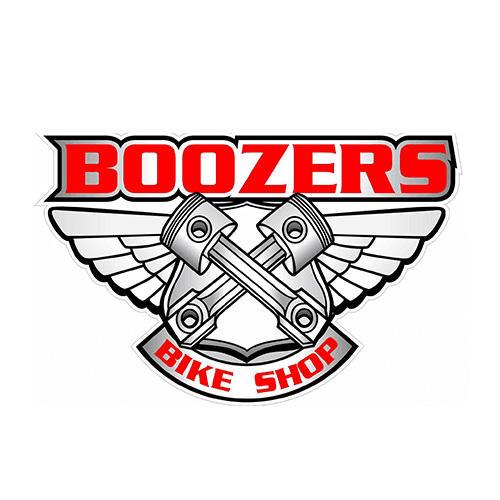Boozers Bike Shop