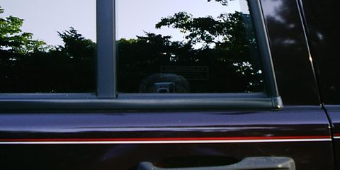 TJ's Auto Glass