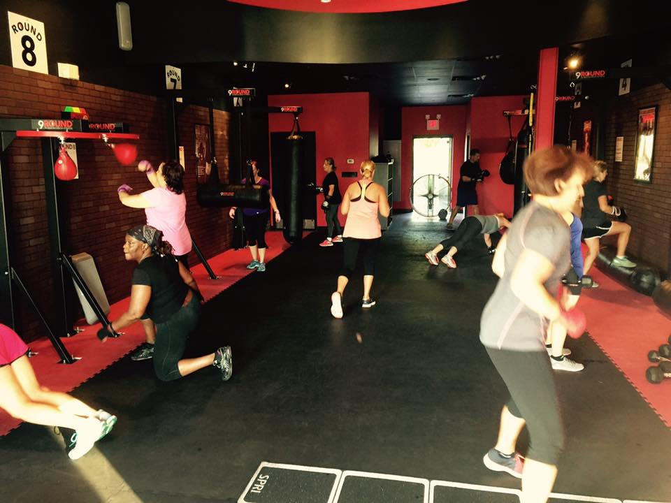 9Round Kickbox Fitness Louisville image 4
