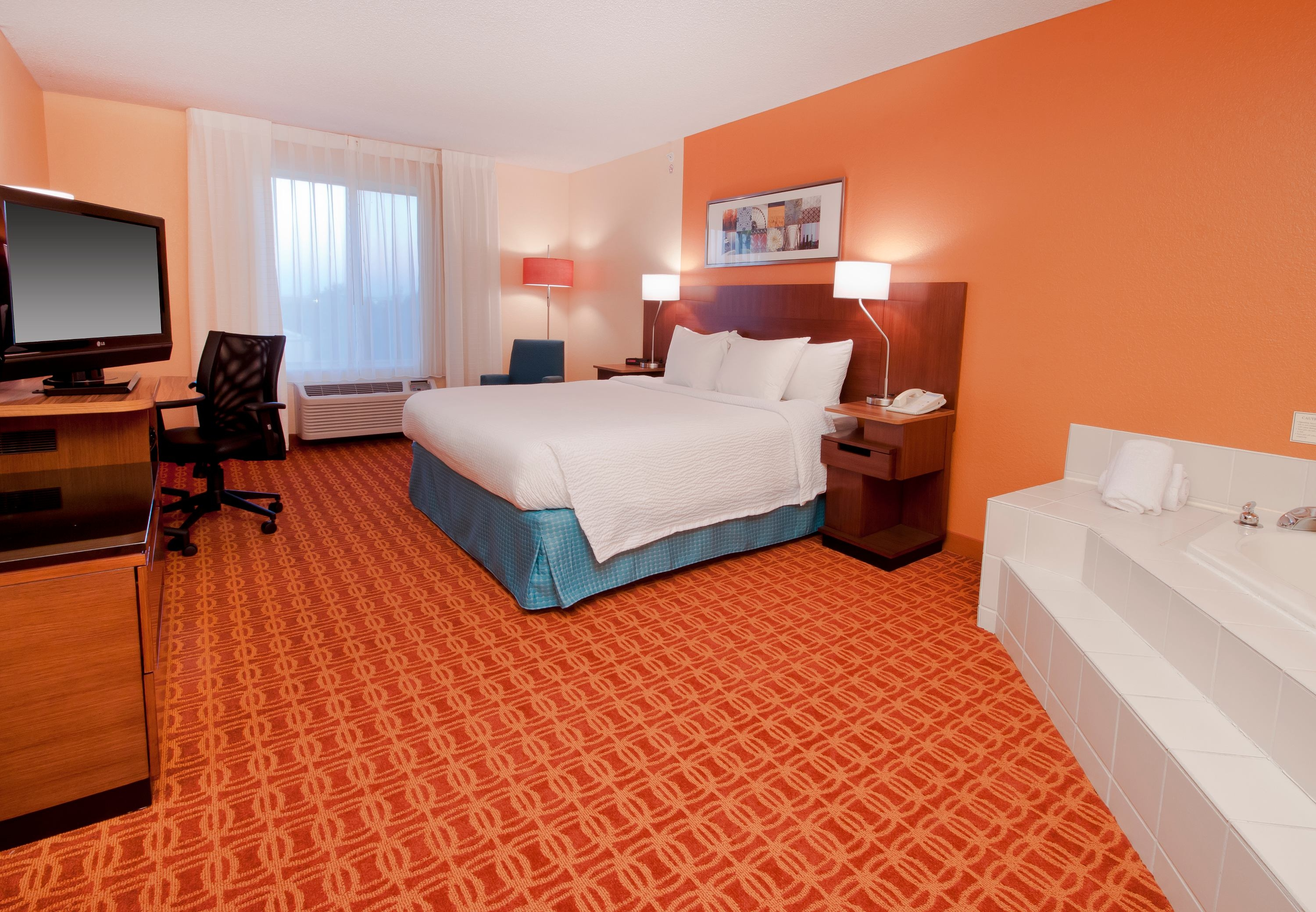 Fairfield Inn & Suites by Marriott Fort Worth/Fossil Creek image 12