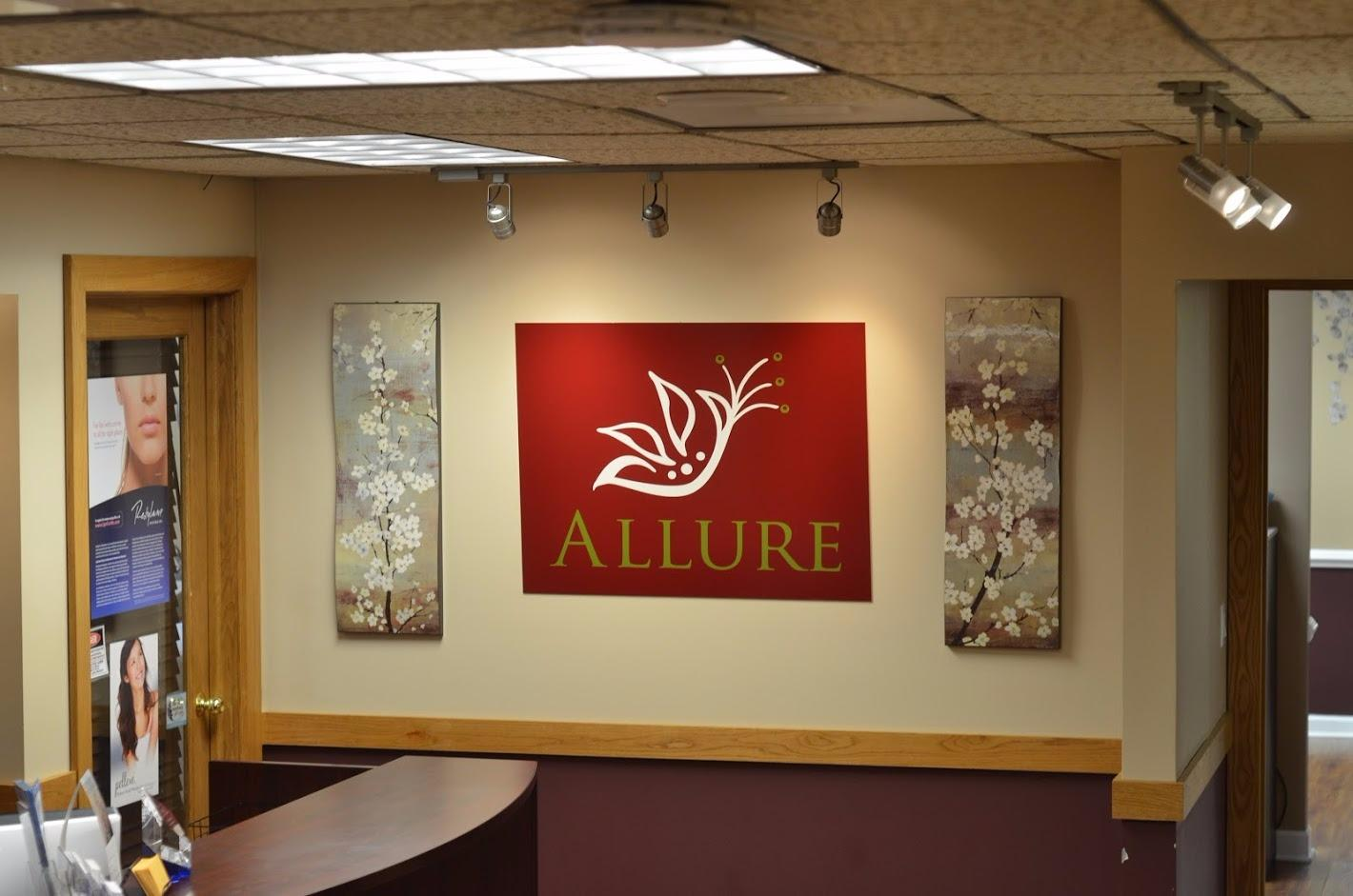 Allure skin laser center coupons near me in elmhurst for Addison salon san francisco