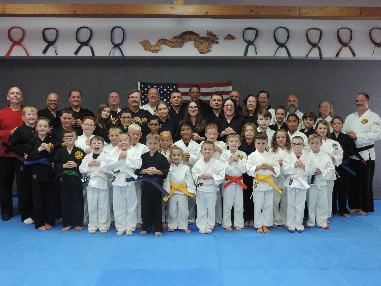 Shaolin Kempo School of Martial Arts