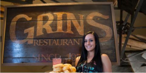 Grins Restaurant image 2