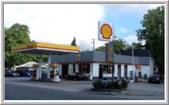Ernie's Shell Service image 2
