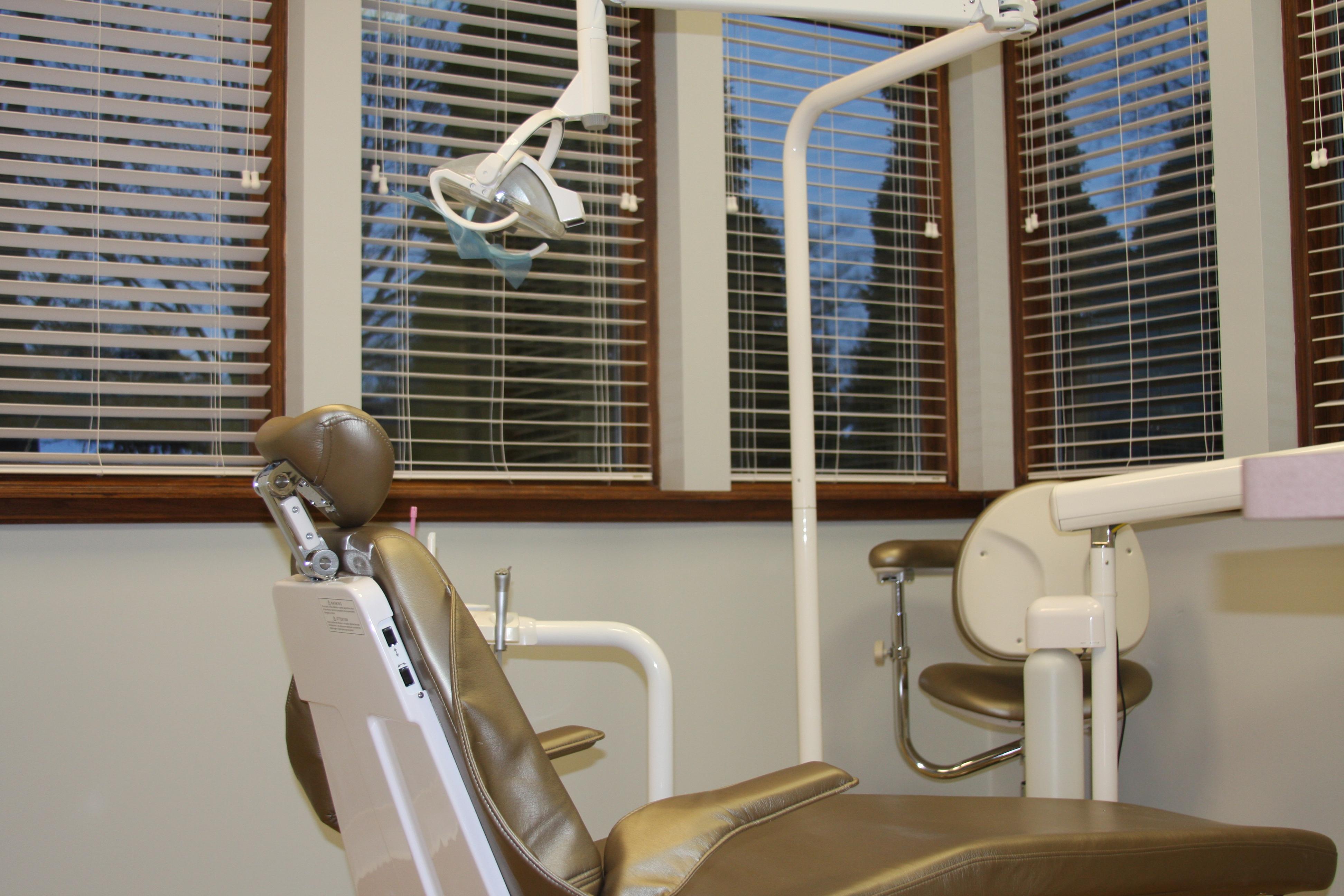 Tru Family Dental Crystal Lake - Dr. John W Yang DMD