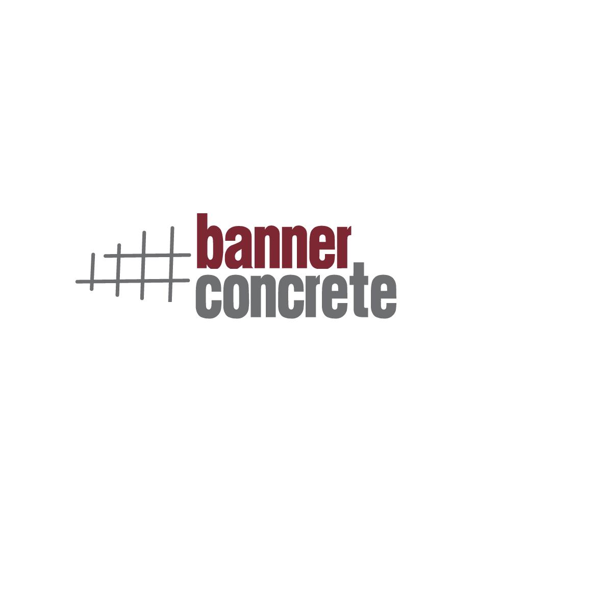 Banner Concrete image 0