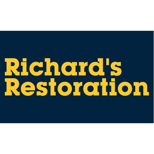 Richard's Restoration